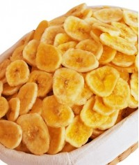 Special Banana Chips-1kg